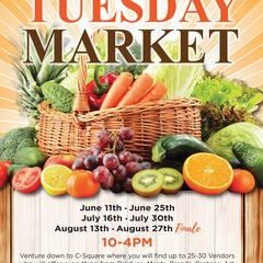 C-Square Summer Market