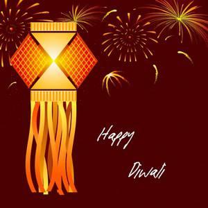 Diwali At The Domain