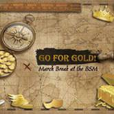 Go for Gold: March Break at the Bata Shoe Museum