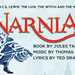 CFA Auditions for <Narnia> the Musical