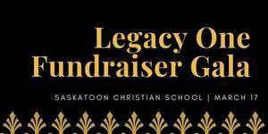 Legacy One 2019 Fundraiser Gala