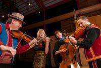 The UCalgary Global Village Band