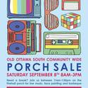 Porch Sale 2018