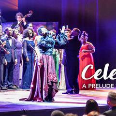 Celebrate: A Prelude to Christmas