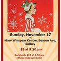 Christmas Vintage, Retro & Collectible Sale:  November 17, Sidney