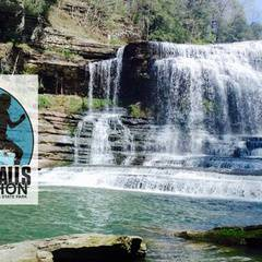 2019 Cummins Falls Marathon