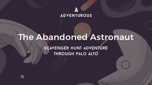 Scavenger Hunt Adventure through Palo Alto