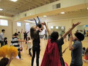Luna Dance Free Open House