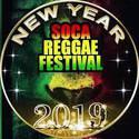 Winnipeg International Soca Reggae Festival