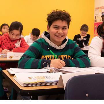 Spirit of Math - Ottawa's promotion image