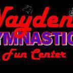 Naydenov Gymnastics