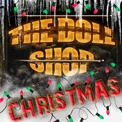 The Doll Shop Christmas | Horror Escape Room