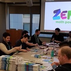 Zeno Community Game Build