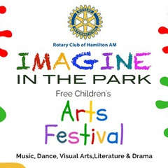 Imagine In The Park Children's Arts Festival