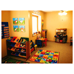 Ms. Diana's Learning Ladder Child Care