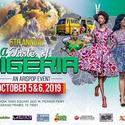A Taste Of Nigeria Festival And Gala
