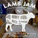 Lamb Jam Austin - 2020