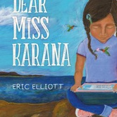 Roundtable Reading: Dear Miss Karana by Eric Elliott