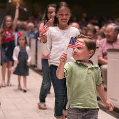 Stars and Stripes at St. Andrew - a musical celebration of July 4