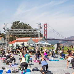 Fitness & Wellness Festival - CITY FIT FEST 2019: San Francisco
