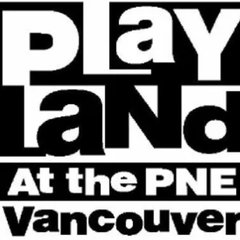 Playland At The PNE