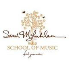 Sarah McLachlan School of Music