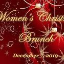 Women's Christmas Brunch