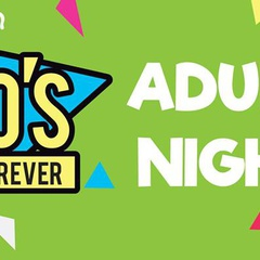 90s Forever Adult Night at Mt Playmore