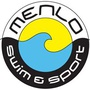 Menlo Swim and Sport's logo