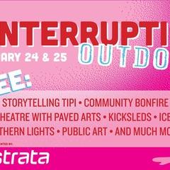 Winterruption Outdoor Activities