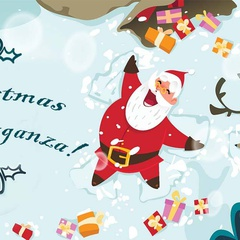 Count Down to Christmas Extravaganza!