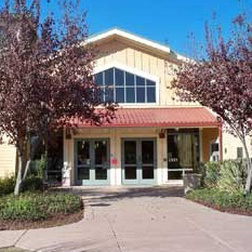 South Natomas Community Center