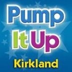Pump It Up Kirkland