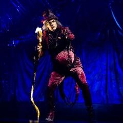Cirque du Soleil - Alegria: In A New Light