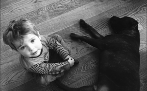 What to Consider Before Getting Your Children a Pet