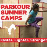 Parkour Summer Camps
