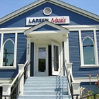 Larsen Music *Permanently Closed*