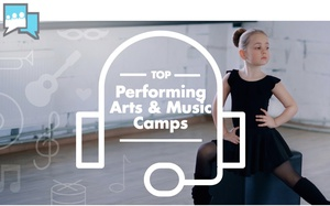 Top Music and Performing Arts Camps on the Peninsula