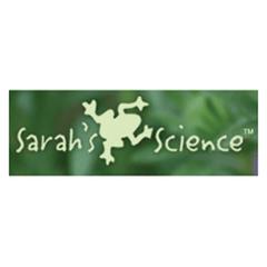 Sarah's Science