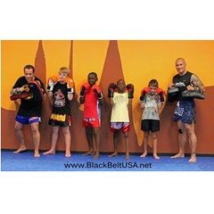Black Belt USA Martial Arts Academy