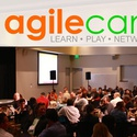Agile: AgileCamp Dallas/Fort Worth 2018