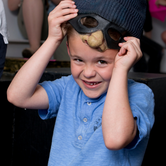 YOUNG FUN DRAMA CAMP  (Ages 5 - 8)