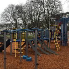 Georgetown Playfield Spray Park
