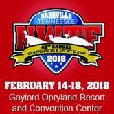 National Wild Turkey Federation 41st Annual Convention & Sport Show