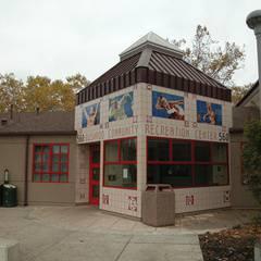 Bushrod Recreation Center