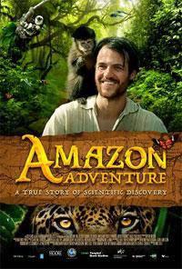Amazon Adventure at Ontario Science Centre