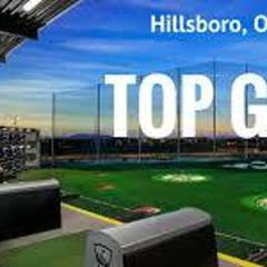 Kid's Network - Top Golf Event!