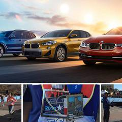 BMW of Dallas 5K Social Run