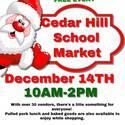 Cedar Hill Music Craft Fair & Market