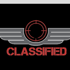 Classified YYC Tactical Laser Tag